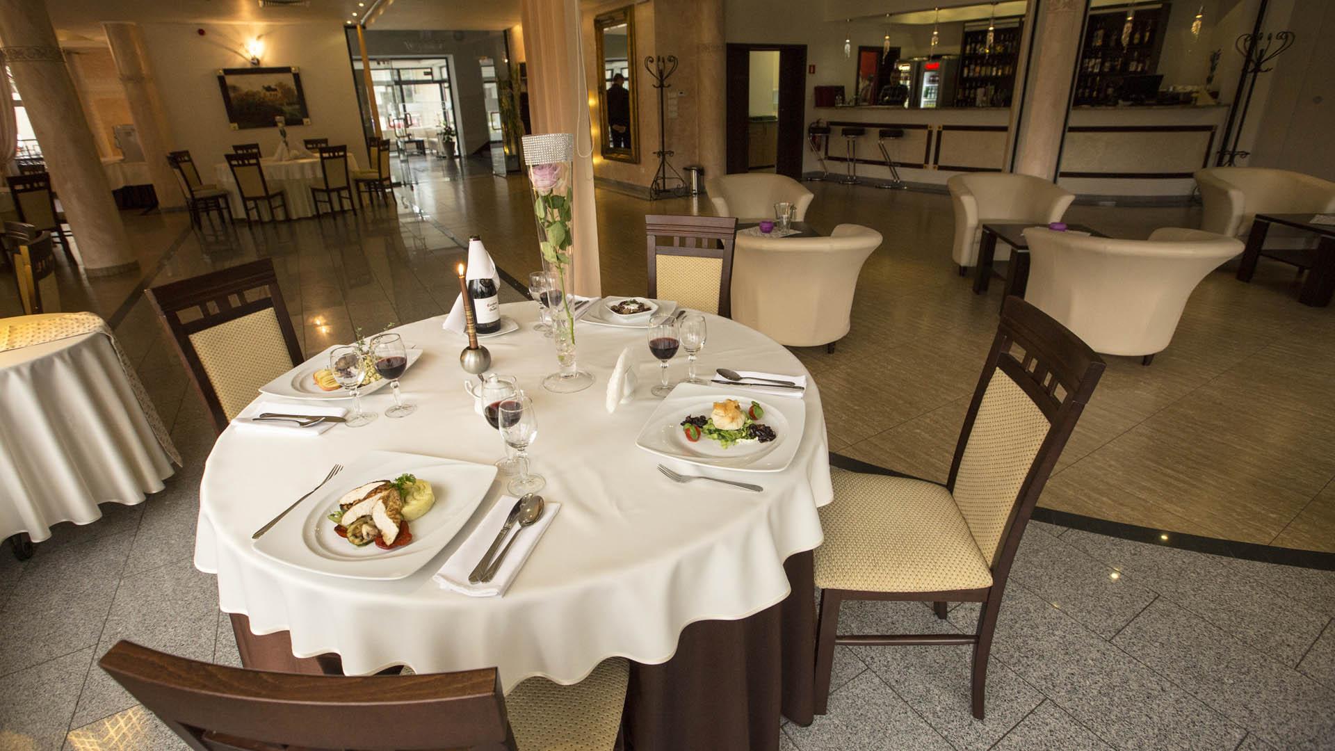 Restauracja Monet