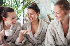 Ofeta SPA dla kobiet w Hotelu Rubbens&Monet