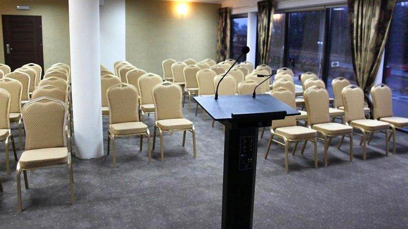 sala panorama na konferencje