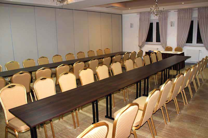 Sale Konferencyjne w Toruniu, Hotel Monet