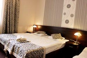 pokoje hotelowe toruń