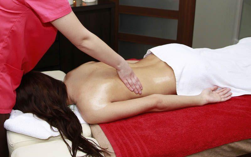 masaż wykonywany w hotelu rubbens