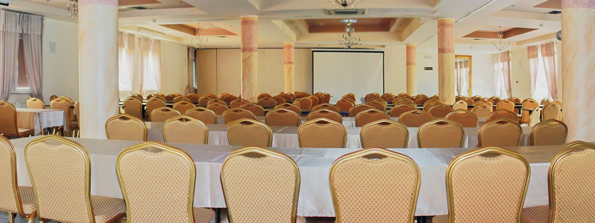 konferencje monet sala