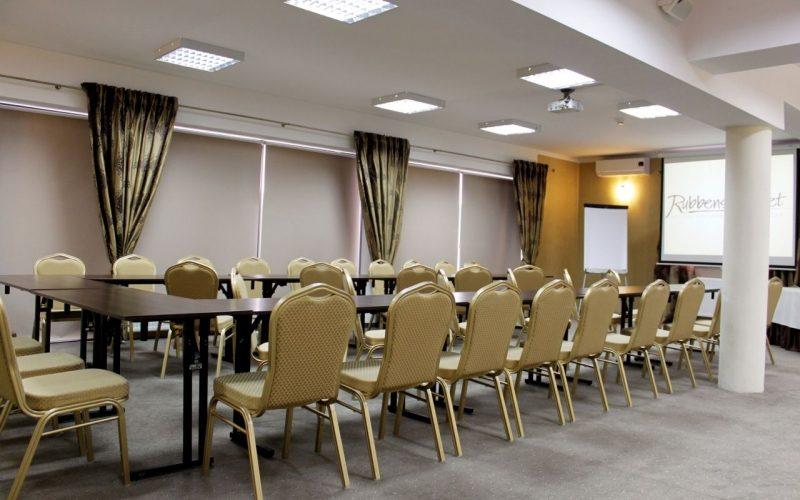 szkolenie w sali Panorama