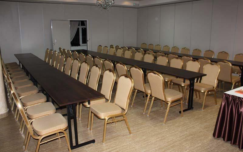 sala liliowa - konferencje