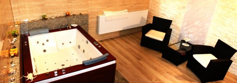 rubbens - salon kąpielowy