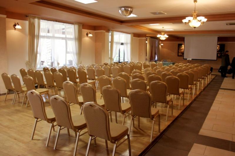 wielka konferencje