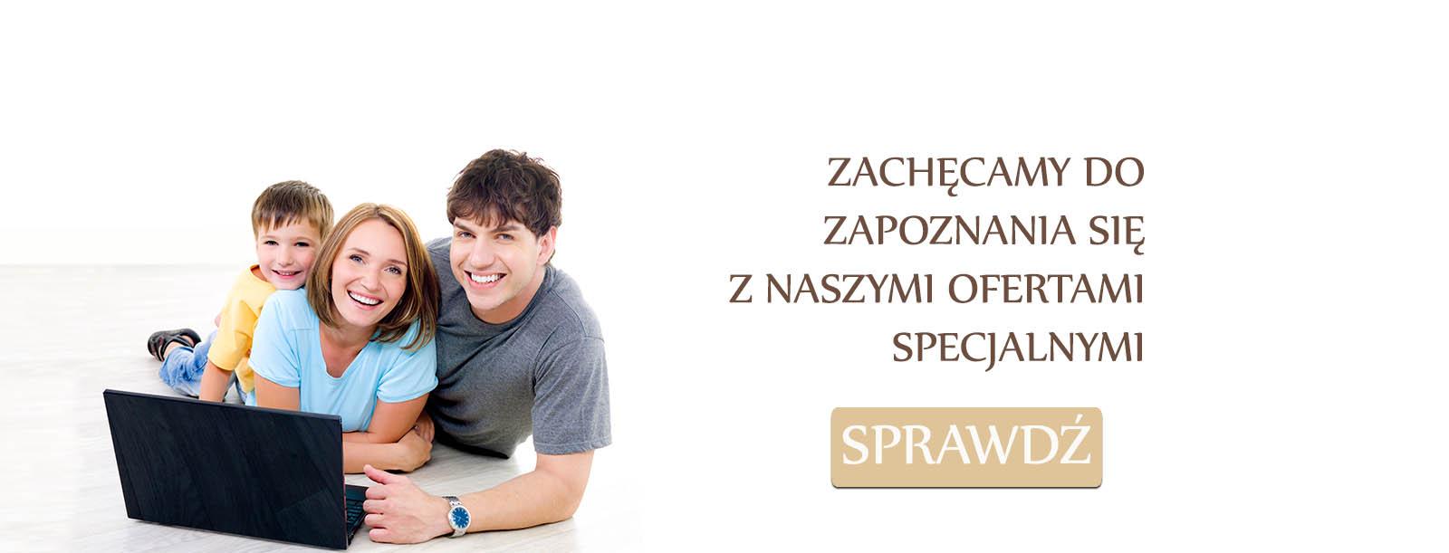 oferty specjalne rubbens